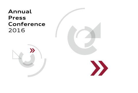 Se AUDI AG's årlige pressekonference i dag kl. 10 – live fra Ingolstadt
