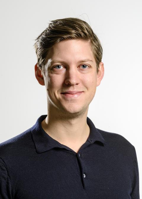 Hemmasonen blir yngsta länsteaterchefen i Sverige