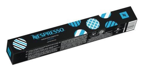 Nespresso Variations Confetto Licorice