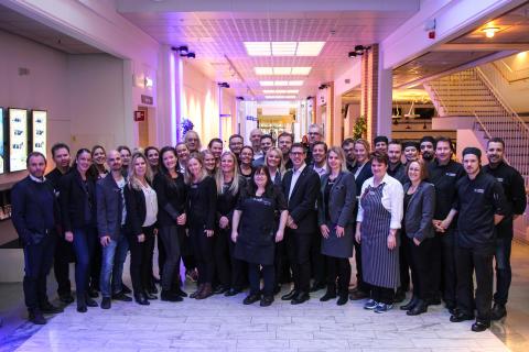 Visit Linköping & Co utsedd till årets arrangör i Sverige!