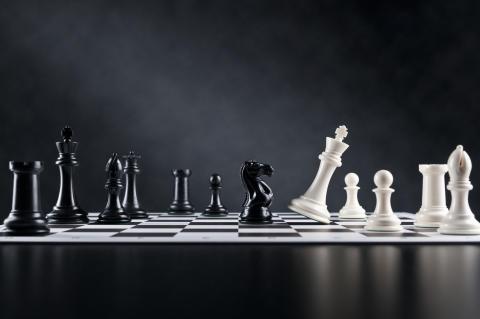 Svart eller vitt – hur ska vi ha det?
