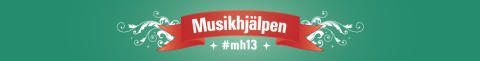 Musikhjälpen i Nordstan 11 och 12 samt auktion 15 december