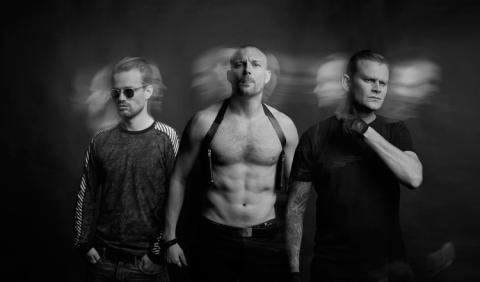Albumaktuelle Suspekt annoncerer forårskoncert i VEGA