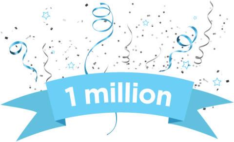 1 Million Stories