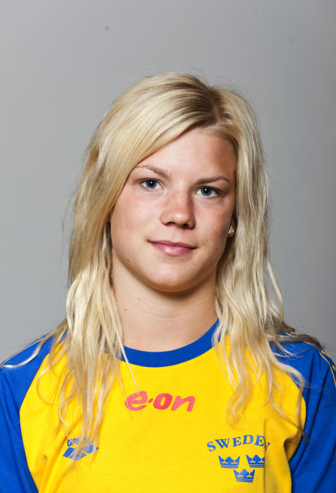 Josefin Lindqvist Universiaden Kazan 2013