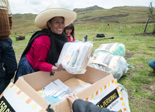 Peru: Domstolsbeslut milstolpe för miljöförsvarare