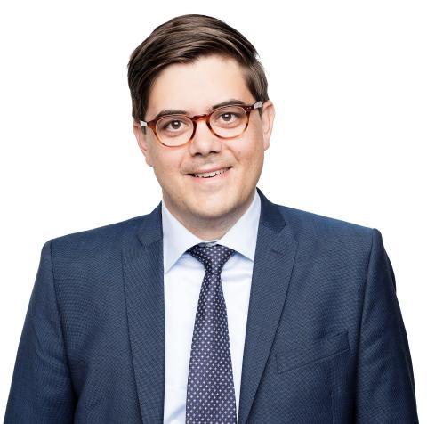 Carl Sundblad, Kapitalförvaltare