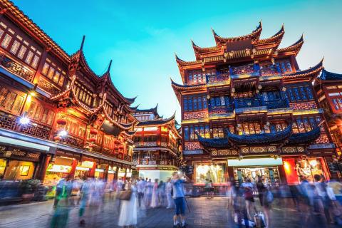 3 gør store dele af Asien til roamingfri zone