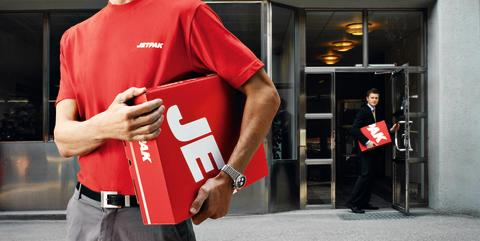 Artikel i Internetworld: E-handlarna laddar för leverans samma dag