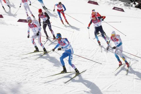 Vinter-OS i Sydkorea - vem kan svara på vad?
