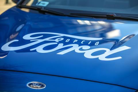 Szemléletváltást hirdet a Ford Credit az autófinanszírozásban