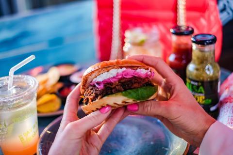 Taco Bar öppnar upp på Arlanda, Terminal 5