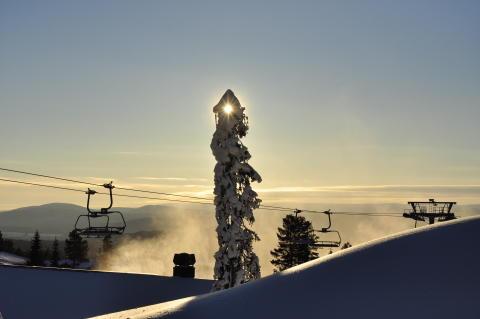 Vælg den helt rigtige ski-destination
