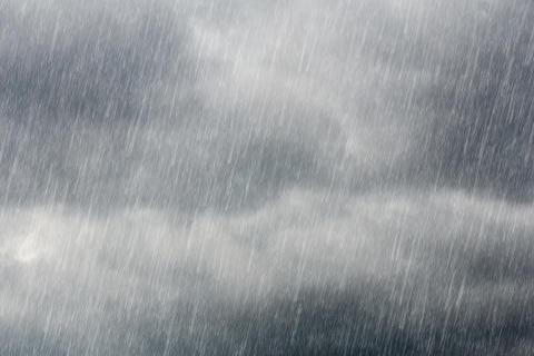 Ny SVU-rapport: Väderradarteknik inom VA-området – test av metodik