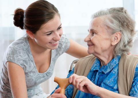 Lulebo medverkar i EU-projekt för utveckling av arbetet med äldre