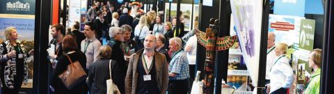 British Tourism & Travel Show previews its exhibitor show highlights for 2016