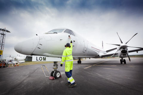 Ronneby Airport