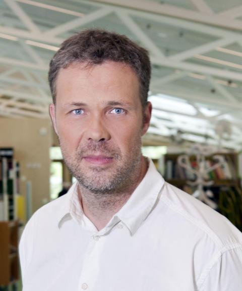 Ny chef för Kunskapskanalen utsedd