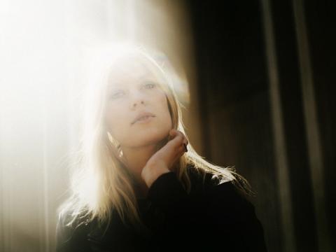 Rockfoto-Emma föreläser hos Scandinavian Photo Mölndal