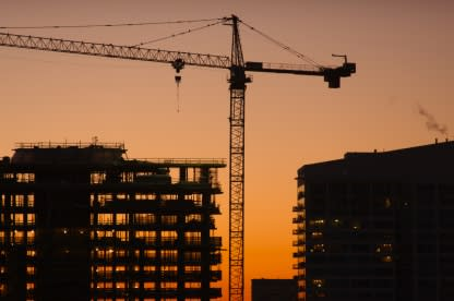 Nya stöd att söka för att öka byggandet