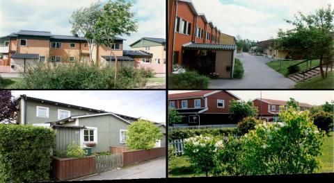 Heimstaden förvärvar delar av Klockaretorpet i Norrköping