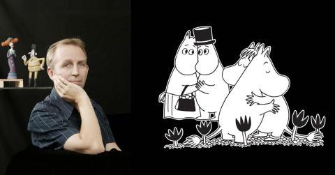Filmlance International To Develop New Moomin Animation series.