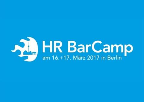 HR BarCamp Berlin - Das BarCamp für alle Human Resource Management Professionals