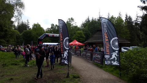Triathlon for alle – Tri ved søen!