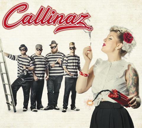 Callinaz - Sommartorsdagarna® - 19 augusti