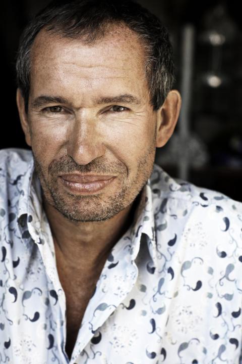 Prisbelönte Carsten Jensen gästar Internationell författarscen