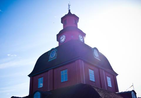 Tillväxt Lidköping och kommunen satsar för att lyfta företagsklimatet