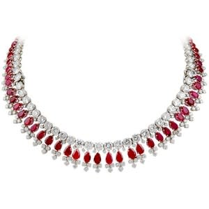 QYResearch: Ruby Necklace Industry Research Report
