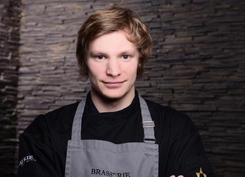 Tour de Menu: Die jungen Kochkünstler überraschen mit innovativen Kreationen