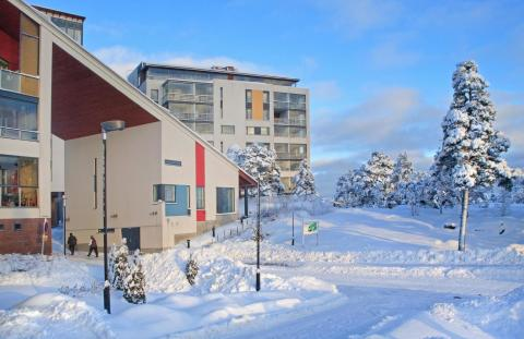Asuntomarkkinoilla on näköpiirissä tavallista asunnonostajaa suosiva käänne