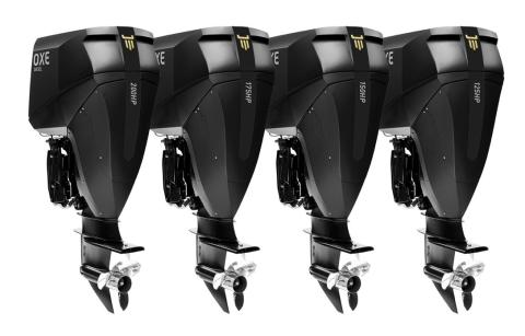Additions to Cimco Marine AB (Publ) product portfolio – the OXE 125 and OXE 175