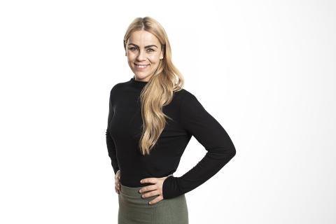 TV3s EM-lag studioekspert: Isabel Blanco