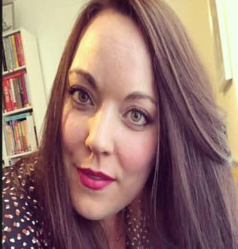 Amy Parsons (Victim)