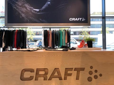 New Wave Norway & Craft har flyttet til nytt showrom!