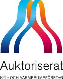 Stort lyft för Auktorisationen av kyl- och värmepumpföretag!
