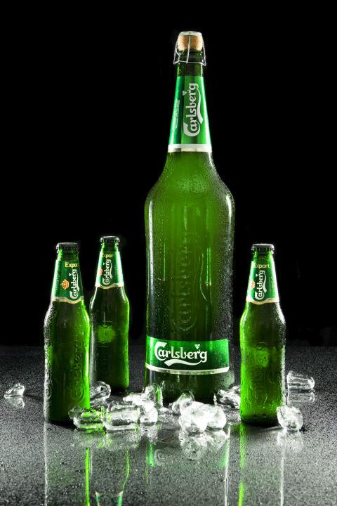 Carlsberg 5 liter