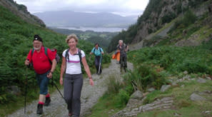 Ways To Reduce Backpack Weight On Walking Holidays