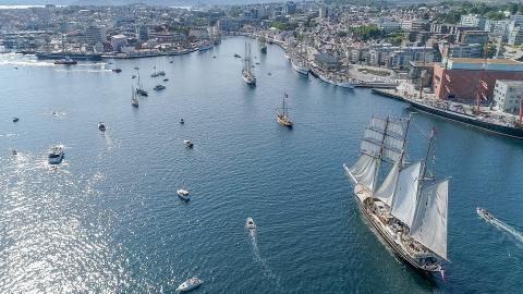 Stavanger er vertskap for Arrangørkonferansen 2019