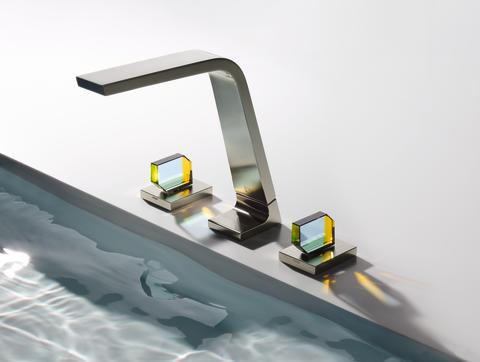 Trend No. 5: Bright - CL.1 series of fittings from Dornbracht