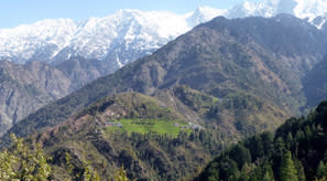 Trek in India - From Delhi To The Himalayas