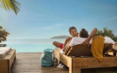 Ferien bliver prioriteret i danskernes hverdagsbudget