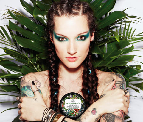 Born to be wild - nya Amazonian Saviour™ Multi-Purpose Balm