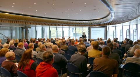 Vortrag Börsentag Berlin