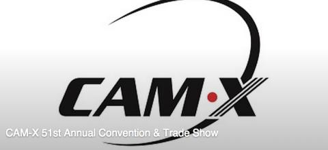 CamX 51st Annual Convention & Trade Show