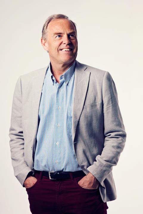 Tom Ødegaard (1) Foto Christine Wendelborg