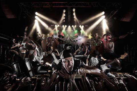 Hoffmaestro senaste tillskottet till Grönans konsertsommar